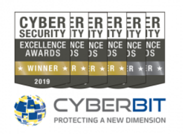 Cyberbit Wins Six Cybersecurity Excellence Awards